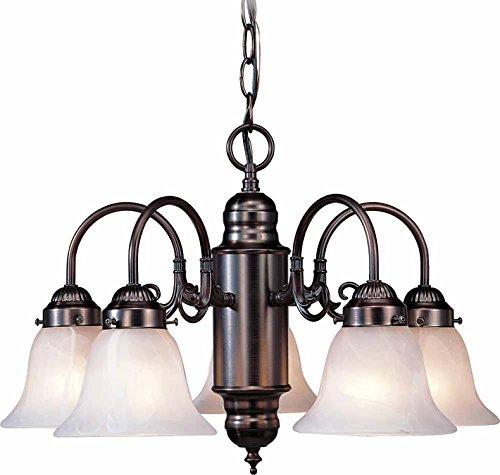 Volume Lighting V4325-79 Chandelier, 23