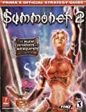 Summoner 2 (Prima's Official Strategy Guide)