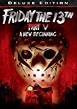 Friday The 13Th Part V: A New Begi