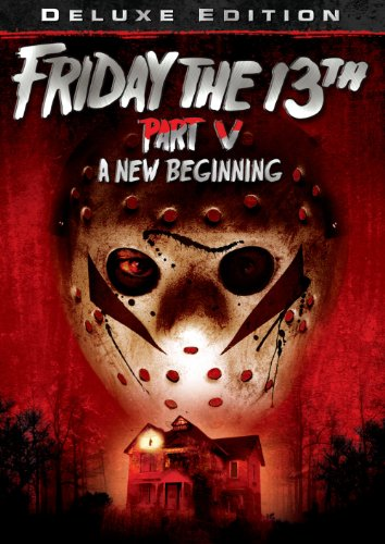 Friday The 13Th Part V: A New -