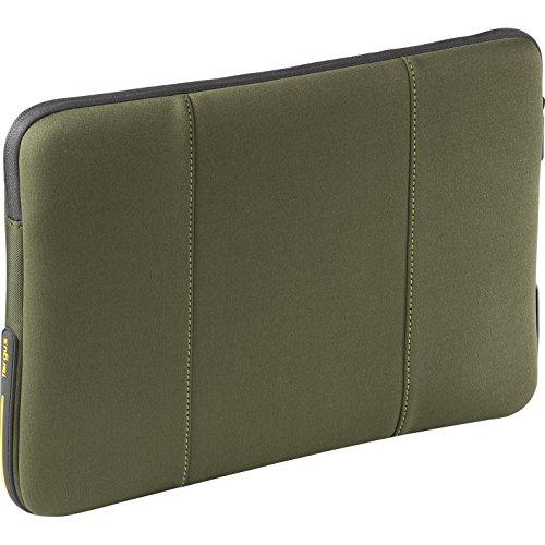 16 Impax Laptop Sleeve Green