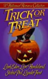 Trick or Treat, Stobie Piel and Lark Eden, 0505522209