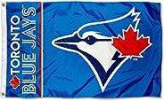 Toronto Blue Jays Flag 3x5 MLB Banner