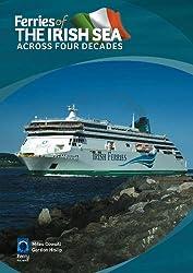 Ferries of the Irish Sea