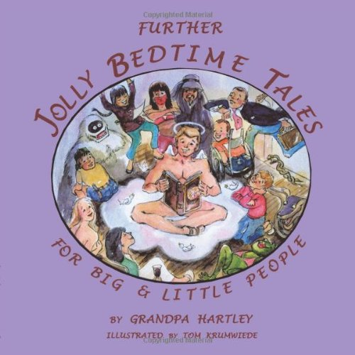 Further Jolly Bedtime Tales for Big & Little People pdf epub