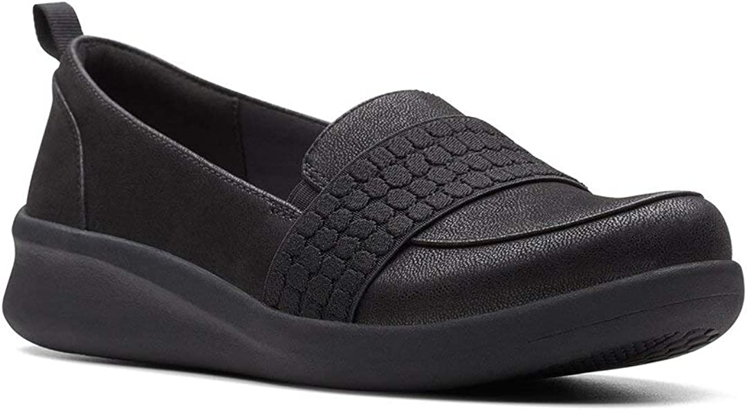 Clarks Sillian 2.0 Zest Loafer
