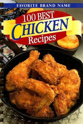 100 Best Chicken Recipes ()