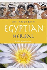 An Ancient Egyptian Herbal Paperback