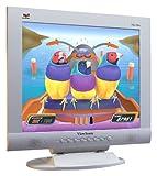 "Viewsonic VG170m 17"" LCD Monitor"