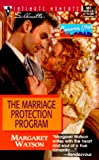 The Marriage Protection Program, Margaret Watson, 0373079516