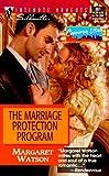 The Marriage Protection Program, Margaret Watson, 0373079516