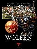 Confrontation: Wolfen Army Book