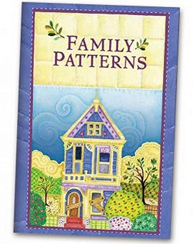 Family Patterns; Patchwork Mysteries [#1]