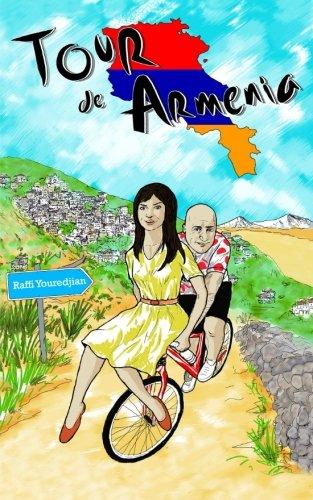 Tour de Armenia ebook
