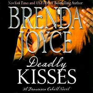 Deadly Kisses Audiobook