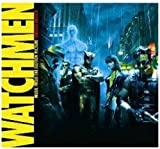 Watchmen: Music from the Motion Picture by Reprise Records (2009-03-03)