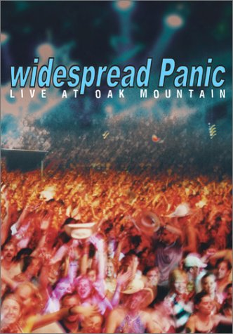 Widespread Panic - Live at Oak Mountain by Sanctuary Records