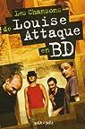 Les chansons de Louise Attaque en BD par Meyrand