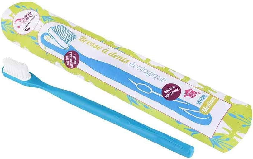 Lamazuna Eco-Friendly Toothbrush