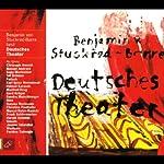 Deutsches Theater   Benjamin von Stuckrad-Barre
