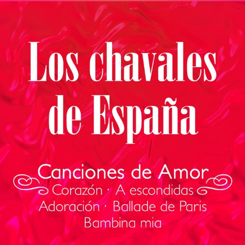 Stream or buy for $18.98 · Canciones de Amor