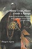 capa de Muana Congo, Muana Nzambi a Mpungu: Poder e Catolicismo no Reino do Congo Pós-Restauração (1769-1795)