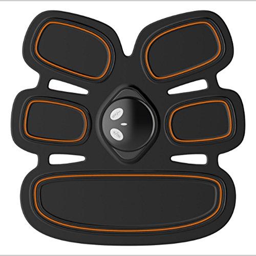 腹部筋肉フィットネス機器ホーム腹部の怠惰な人は、ウエストとシンの胃の運動を減らすスポーツ腹部のマシン   B07GCKB84T