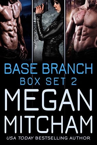 Base Branch Series - Box Set 2 - Branch Base