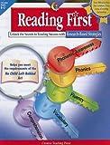 Reading First, Alaska Hults, 1591980097