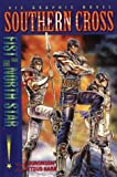 img - for Fist of the North Star: Southern Cross book / textbook / text book