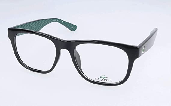 a316309f0da Image Unavailable. Image not available for. Color  Eyeglasses LACOSTE L2771 001  BLACK