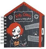 Ruby Gloom's Secret Writing Place Journal