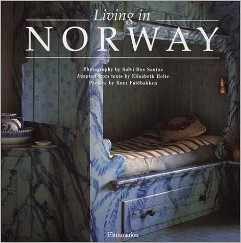 Living In Norway