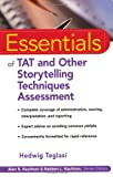 Essentials of TAT and Other StorytellingTechniques Assessment