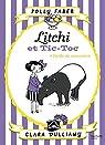 Litchi et Tic-toc - Drôle de rencontre par Faber