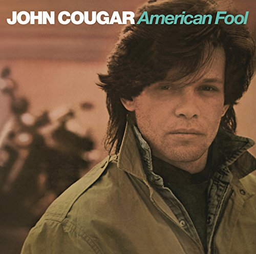 John Cougar  - Jack and Diane