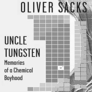 Uncle Tungsten Hörbuch