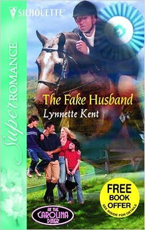 Book The Fake Husband (Silhouette Superromance)