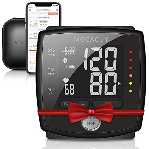 MOCACuff Bluetooth Blood Pressure