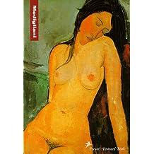 Modigliani: Postcard Books