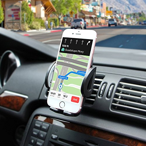 Review Phone holder for Car,