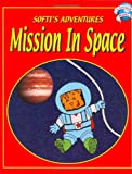 Mission in Space, Lavinia Branca Snyder, 1932233350