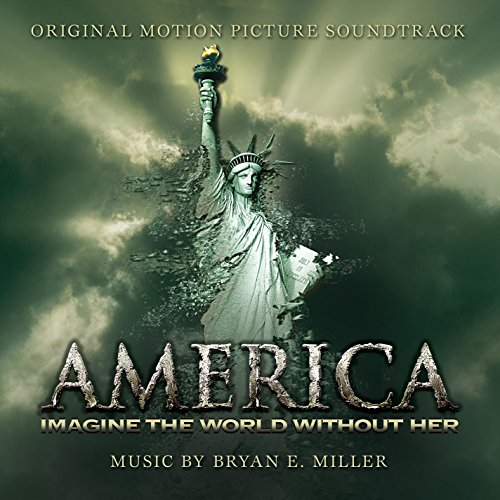 America: Imagine the World Without Her (2014) Movie Soundtrack
