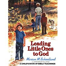 Leading Little Ones To God