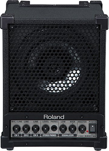 Roland Monitor Speakers - Roland Cube Monitor / PA