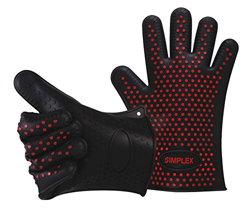 Simplex Silicone Resistant Gloves Women product image