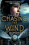 Chasing the Wind: A Roxy Loewen Mystery