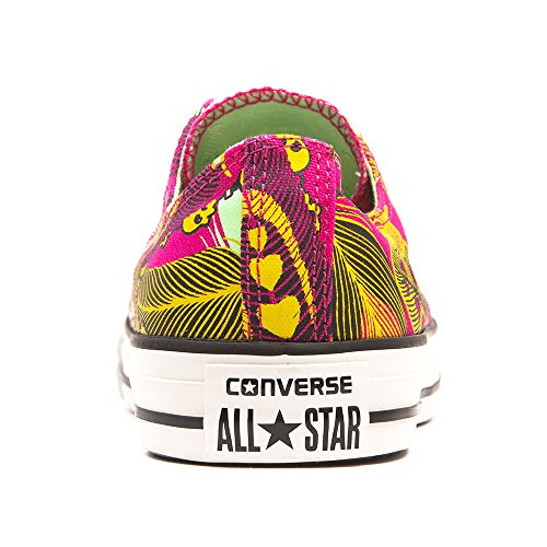 Pink Pour Mode Rose Femme Converse Cosmos Sulphine Baskets qYRgnq1