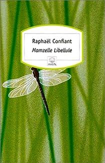 Mamzelle libellule par Confiant