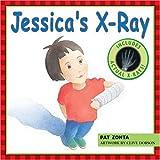 Jessica's X-Ray, Pat Zonta, 1552975789